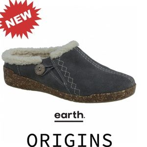 🆕Earth Origins Aurora Johanna Clogs